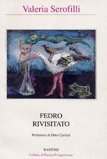 Fedro rivisitato (Poesia) 4fa44fb5f63